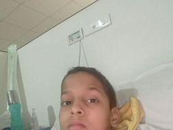 Help to save Ketan Kothari