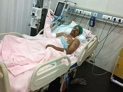 Help Govindan to get him into his life saving treatment and recovery