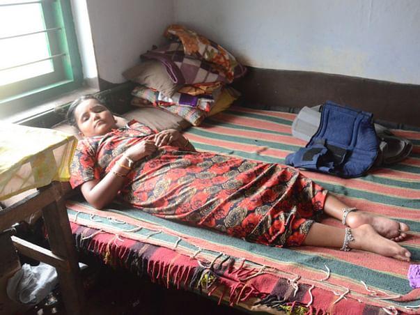 URG: Help Kavipriya Fight Severe Multicore Myopathy Disease