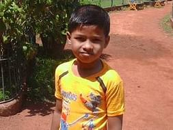HELP  9 YRS OLD SUMIT  FROM FIGHTING BLOOD CANCER