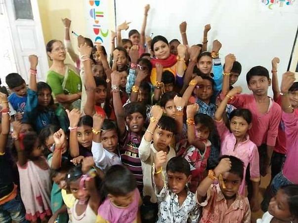 Help Children At Kahaanighar Fail To Find A Reason To Fail