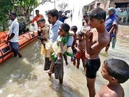 Nutanix Flood Relief Fund For India, Nepal And Bangladesh