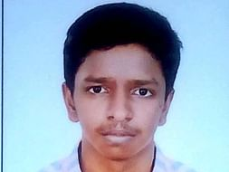 Mohan Raj Needs Just Rs 15,000 To Join College