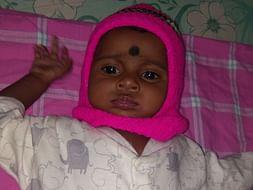 Save Baby Susikala