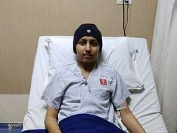 Help Rahul Undergo Bone Marrow Transplant (BMT) Treatment