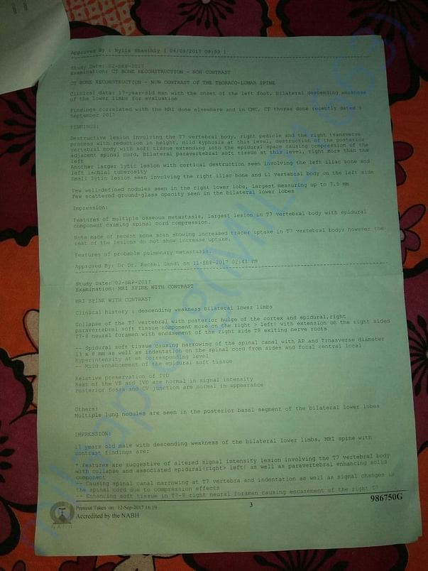 Deepak's Medical Papers (3 of 5)