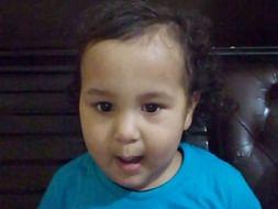 Help 2-Year-Old Keshav Get A Liver Transplant
