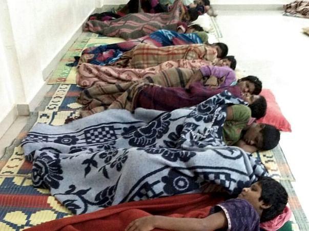 150 Special Children in need of Bunker beds