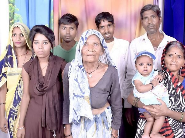 Help Ravi And His Family Save Their Home