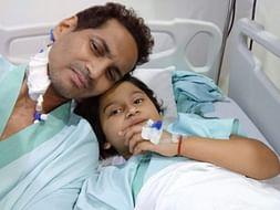 Save Krishna From Blood Cancer #SaveKK