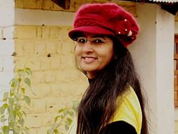 Support my participation for an Expedition in Antarctica'18 -By Shruti
