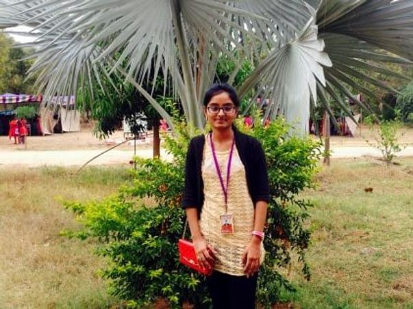 Help Susmitha To Meet Her Dreams
