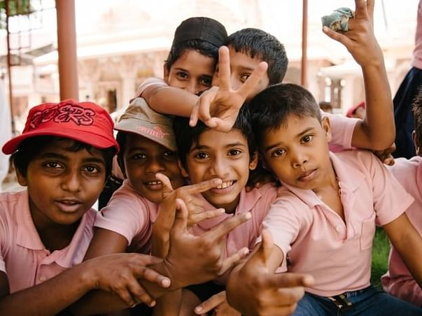 Support us to provide Free Education to 50 Unprivileged Kids of W.B.