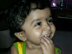 Help 2-year-old Nidhi fight liver disease