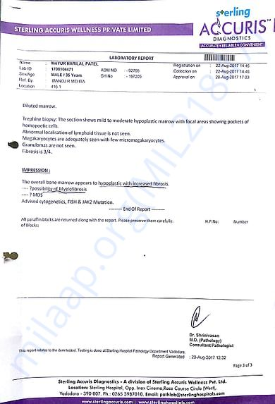 Medical Statements page 7
