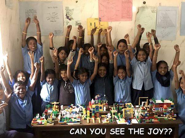 Toy for Joy