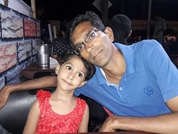 Help Ashish For His Open Heart Surgery