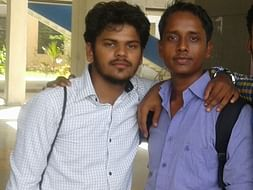 Help Bhavesh To Complete Digital Marketing Course