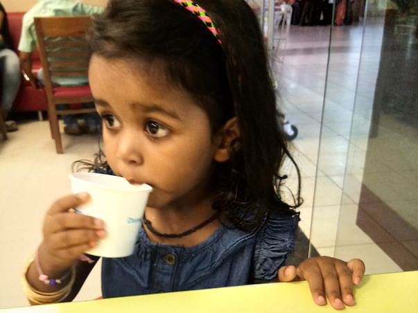 Gift Baby Sofiya A Life-saving Heart Surgery For Her 3rd Birthday