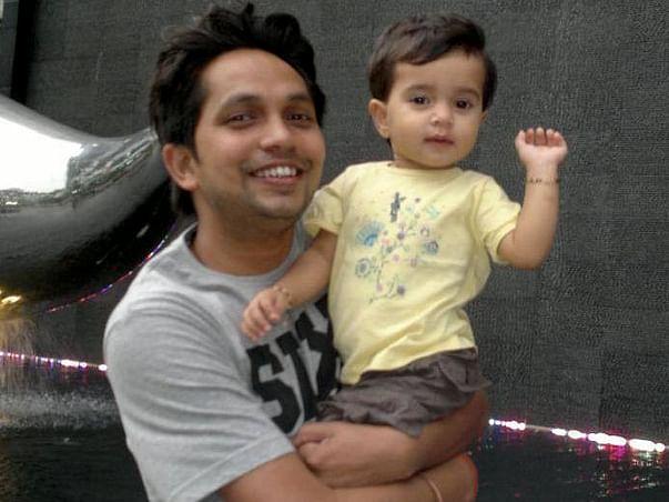 Help Sandeep Fight Chronic Liver Failure