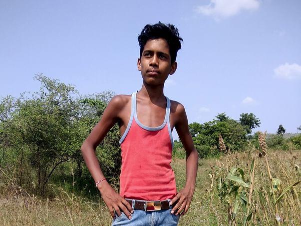 Saavan - A Village Boy's Dream Of Becoming A Photographer