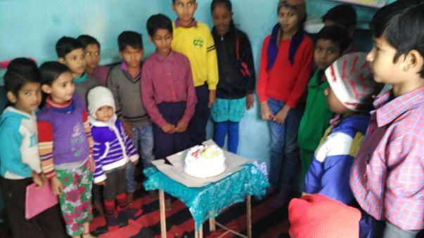 Birthyday Celebration