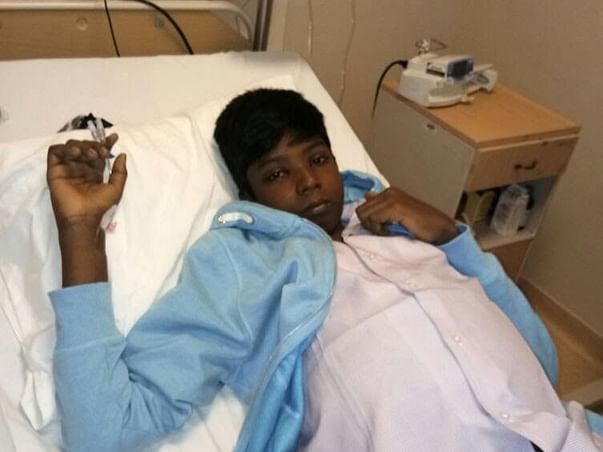 Help Shahid Shine Bright Again