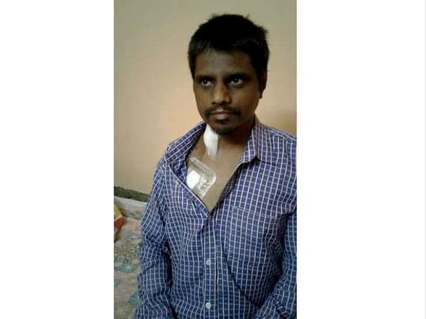 Help Raise Fund For Aman's Kidney Transplantation.