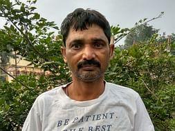 Help Deepak Fight Oral Cancer