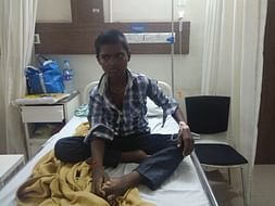 Help 17-year-old Shrikanth fight cancer