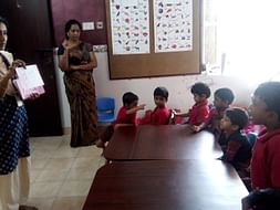 Help Little Steps Foundation to Provide Primary Education for Children