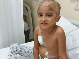 Save My Daughter Rida Fathima to Fight Blood Cancer (a.l.leukemia)