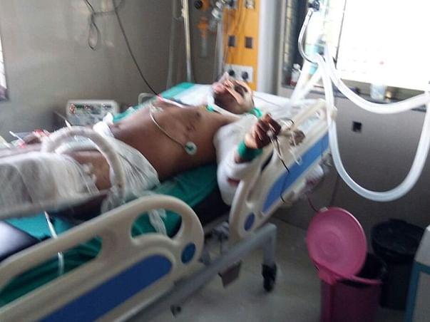 Help Sunil To Undergo An Urgent Brain Operation