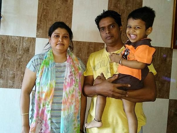 32-year-old Kavita Urgently Needs A Bone Marrow Transplant