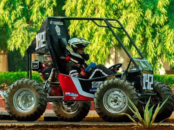 Sponsorship | NIT Rourkela Team Black Mamba Racing