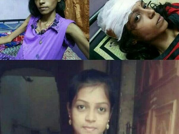Help Chitra to Fight Liver Cirrhosis