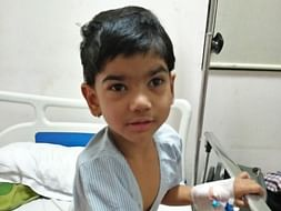 Help my daughter vidushi stem cell thoepy she is a CP child