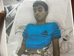 Help This Boy Fighting With A Heart Problem