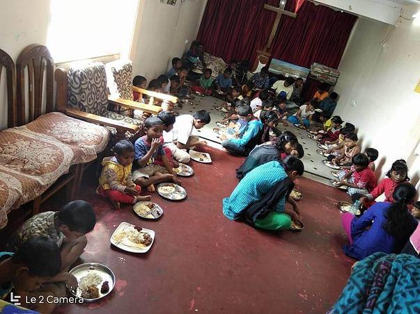 Support Renovation of Madhu Mansion Orphanage