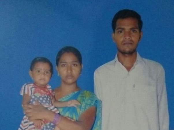Naresh Is Suffering From A Severe Heart Condition & Needs Our Help