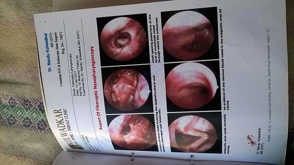 medical report 3