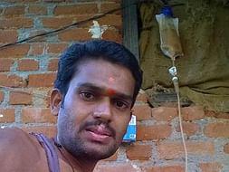 Srinivas Needs Help To Live His Life