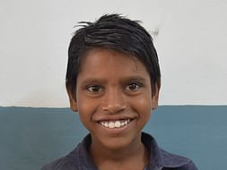 Support An Out-of-school Child For A Year