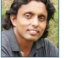 Support Harish Bhat's family