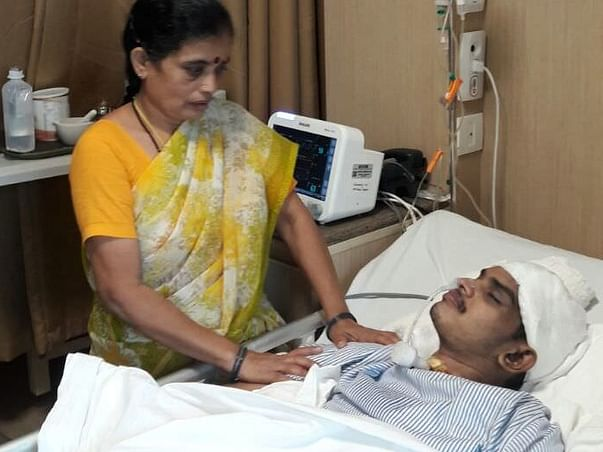 Please help Mr. Murthy For His Medical Treatment