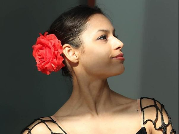 Support Ritika In Achieving Her Dream Of Spreading Ballet In India