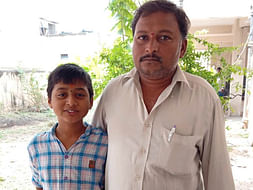 Help 12-Year-Old Sanjay Get A Heart And Lung Transplant