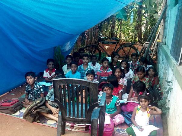 435 Kids Need Solar Lanterns To Study In The Dark