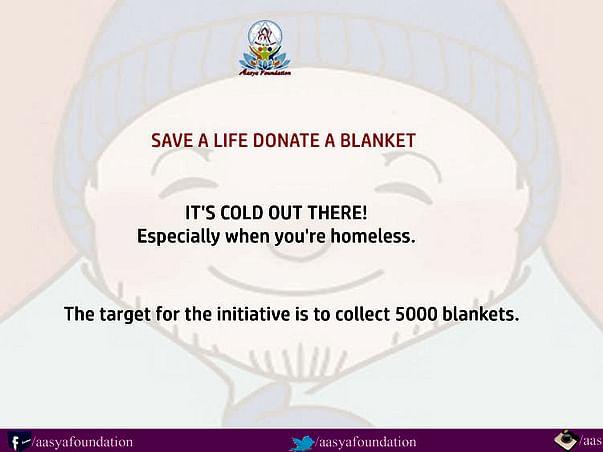 Blanketdrive