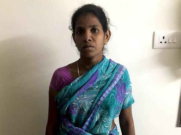 Help Venkata Lakshmi Fight Spondylolisthesis
